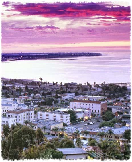 """""""Ventura Sunrise"""""""
